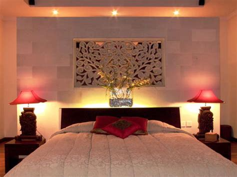 beautiful bedroom wall designs orientalisk inredning i sovrummet