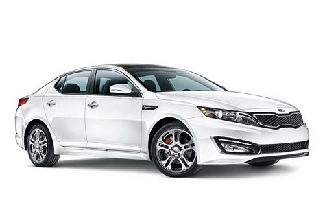 Kia Optima Limited Edition Kia Optima Sx Limited Edition Debuts In Chicago Live