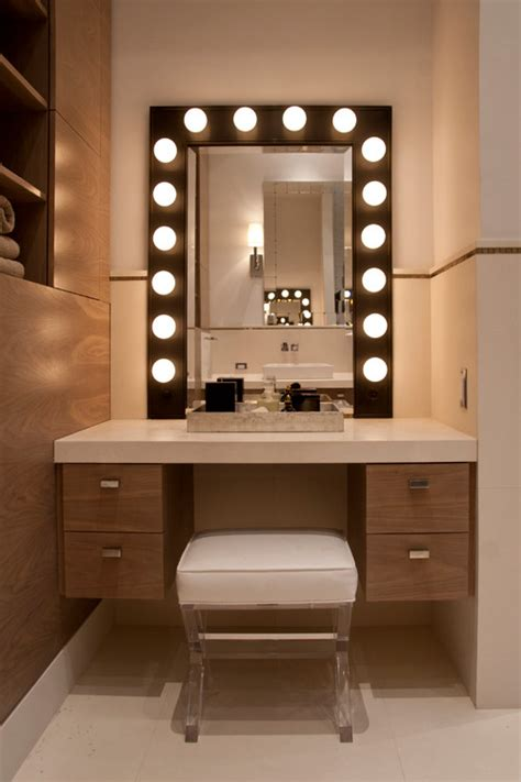 bathroom mirrors that light up creative ways to personalize mirrors