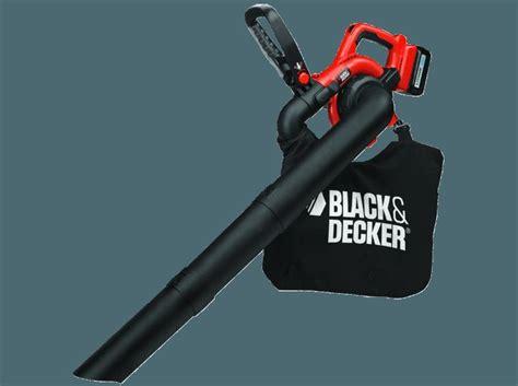 black decker kundendienst bedienungsanleitung black decker gwc 3600 l20 laubsauger
