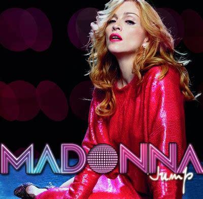 Madonna Japan Cd Single Hung Up madonna fanmade covers jump