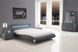Contemporary Bedroom Furniture Modern Bedroom Sets King D S Furniture