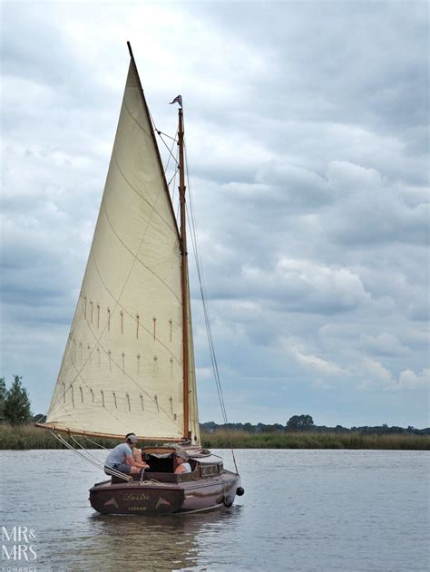 sailing boat hire norfolk broads boating holidays in england how to see the norfolk