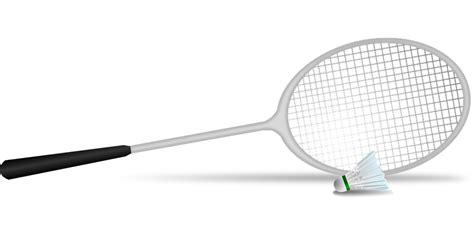 Shuttlecock Kok Bulutangkis Badminton Yohan Hitam free vector graphic badminton shuttlecock racket free
