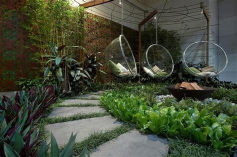 le jardin paysagiste  exemples pour vous inspirer