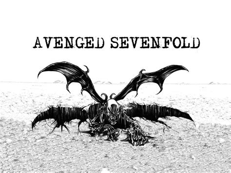 Avenged Sevenfold 23 avenged sevenfold hd wallpapers wallpaper cave