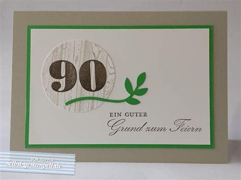 Word Vorlage Namensschilder 60 X 90 Einladung Zum 90 Geburtstag Selbst Gestempelt