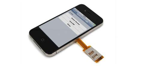 sim cards simultaneously   iphone