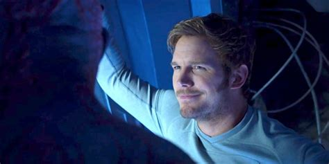 quills movie opening scene why you won t want to miss guardians of the galaxy 2 s