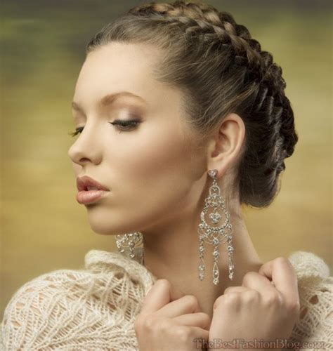 briads for hair above shoulders braided hairstyles for shoulder length hair 2018