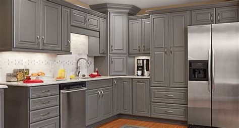 mid continent cabinetry white