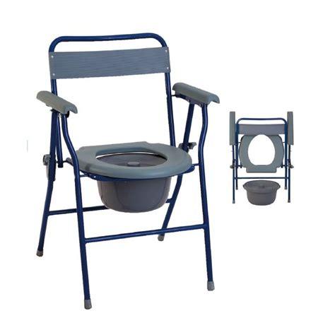 sedia wc sedia wc pieghevole sedie da comodo sanort