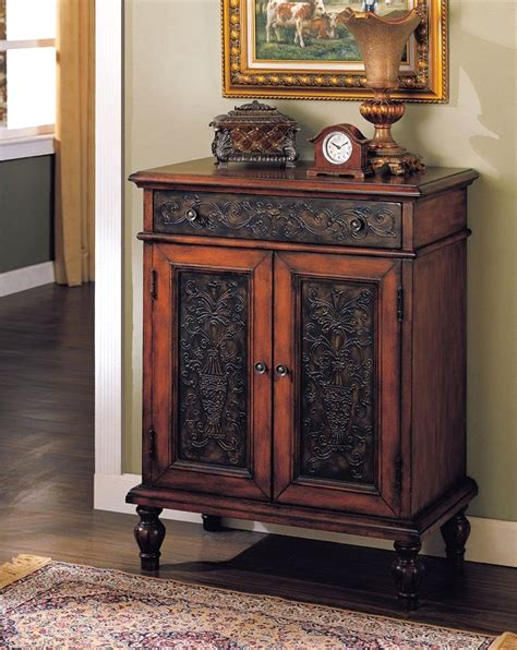 small accent cabinet with drawers accent chests furniture edward accent cabinet rasmin
