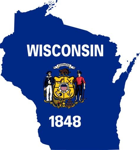 State Of Wisconsin Records Wisconsin State Study