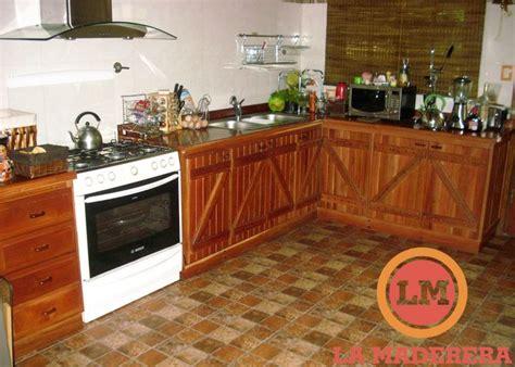 Contemporary Kitchen Islands - mueble bajo mesada en madera quebracho nuevo para cocina bajo mesada pinterest