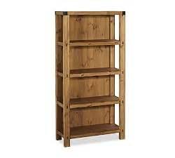 bookshelves pottery barn bookshelves cabinet furniture pottery barn