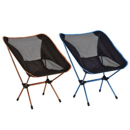 folding stool chair walmart costway aluminum hiking cing chair fishing seat stool