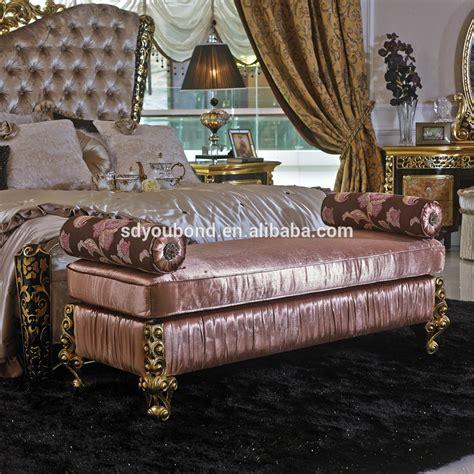 2015 0061 italian classical bedroom furniture luxury
