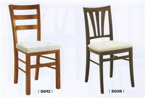 sedie cucina moderne sedie per cucine moderne