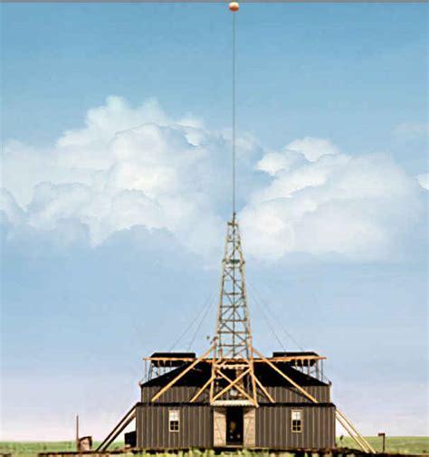 Tesla In Colorado Springs Nikola Tesla Images Experiment Station In Colorado Springs