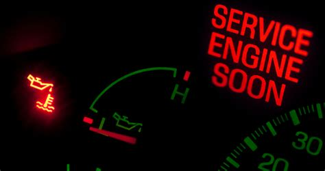 Mil Light by Toyota Check Engine Leads To New Battery Temp Sensor