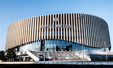 royal arena danmarks nye multiarena