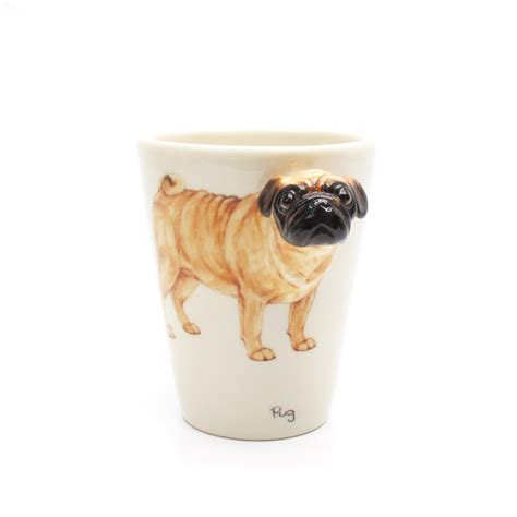 mug pug muddymood mugs pug lover mug 00003
