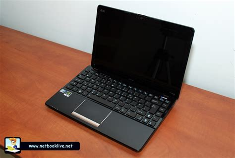 Asus Mini Laptop With Price asus 1215n review powerful eee pc in a compact sleek