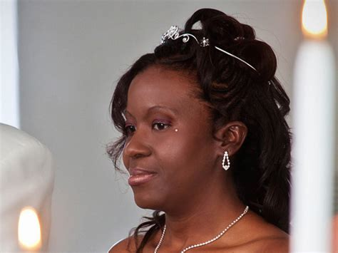 Black Wedding Hairstyles by Black Wedding Hairstyles Beautiful Hairstyles