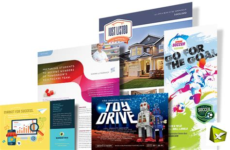 Quark Templates For Brochures | quarkxpress templates creative designs templates