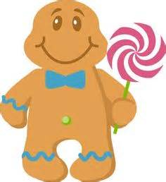 Candyland gingerbread man cutout candyland and candy on pinterest