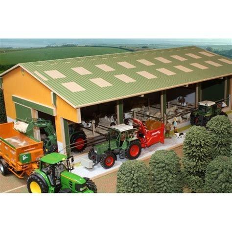 Brushwood Farm Sheds brushwood toys model farm buildings wooden 1 32 scale