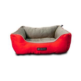 kmart dog beds purina comfy cube pet bed 20x20x6 1 pc pet supplies dog supplies beds