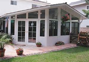 sunrooms patio enclosures sunroom additions room