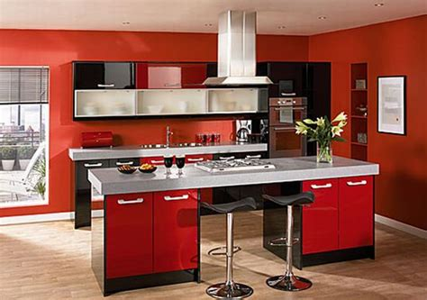 Find Kitchen The Best Way To Find Standard Color For Kitchens Modern