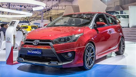 Toyota Yaris Indonesia More Information