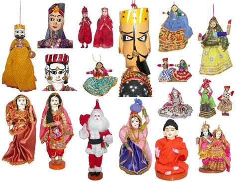 How To Make Paper Mache Toys - papier mache dolls handicraft
