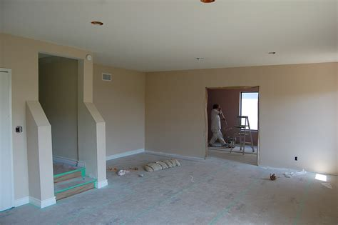 painting houses interior prep 171 house painting inc