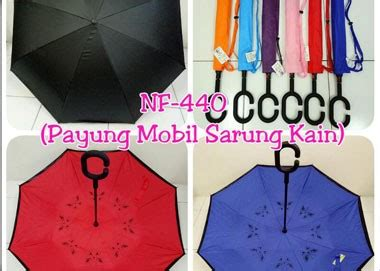 Payung Terbalik Souvenir jual payung terbalik kazbrella harga murah gratis