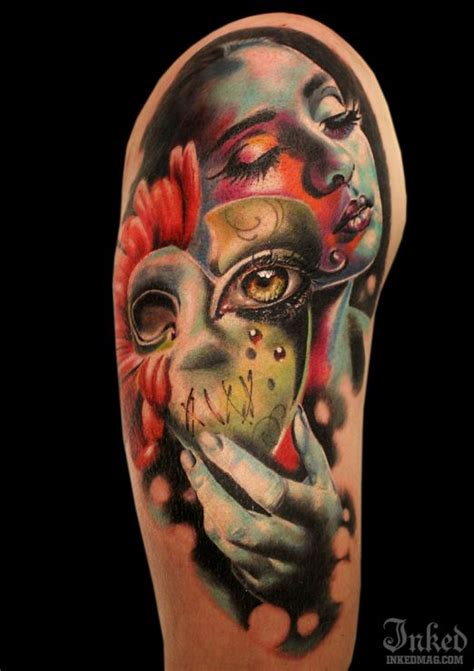tattoo aftercare inked magazine 45 best goth ink images on pinterest tatoos goth tattoo