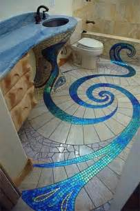 mosaic bathrooms ideas 30 mosaic design ideas