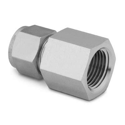 Swagelok Fitting Connector by Swagelok Swagelok Stainless Steel Fitting