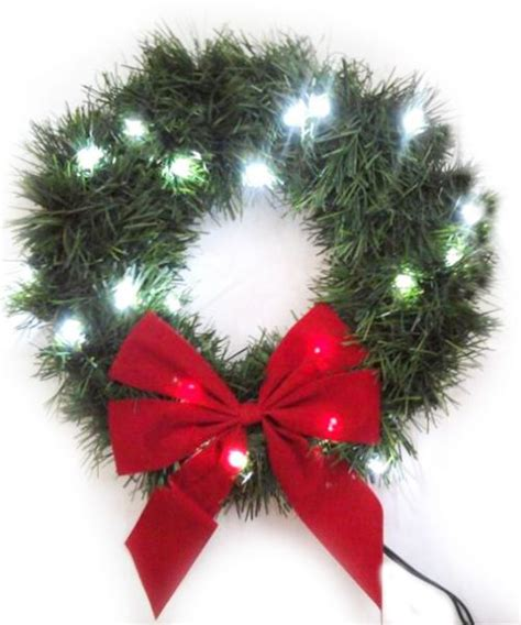 know where 2jeep j0118 12 volt lighted christmas wreath