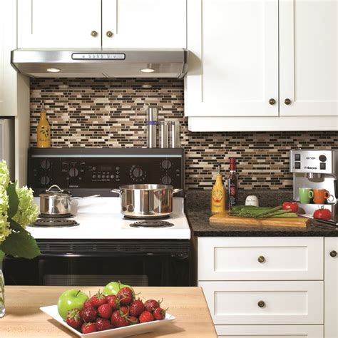 adhesive kitchen backsplash adhesive kitchen backsplash tiles 24 decorative self