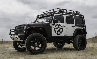 Tj Bentleys Custom Jeep Wrangler By Forgiato