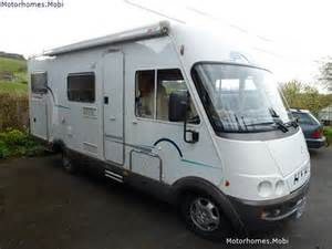 motorhomes mobi used hymer b class mercedes for sale