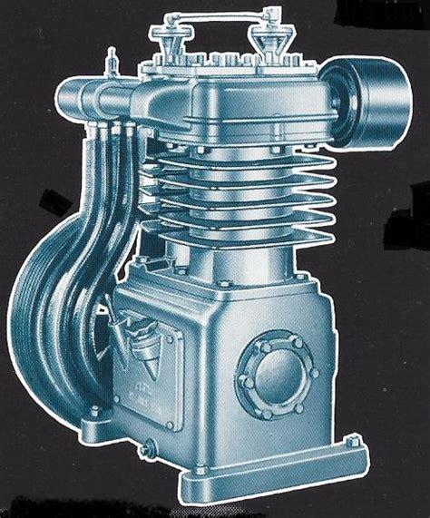 curtis  replacement pump