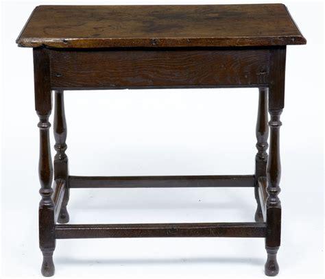 oak z side table walnut and oak side table antiques atlas