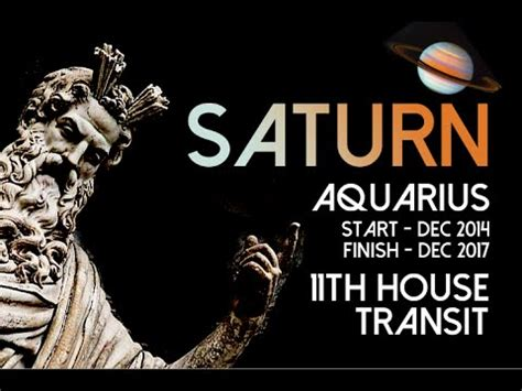 saturn 11th house saturn transit for aquarius and saturn in the 11th house