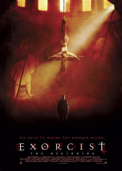 exorcist film series wiki exorcist the beginning 2004 moviemeter nl